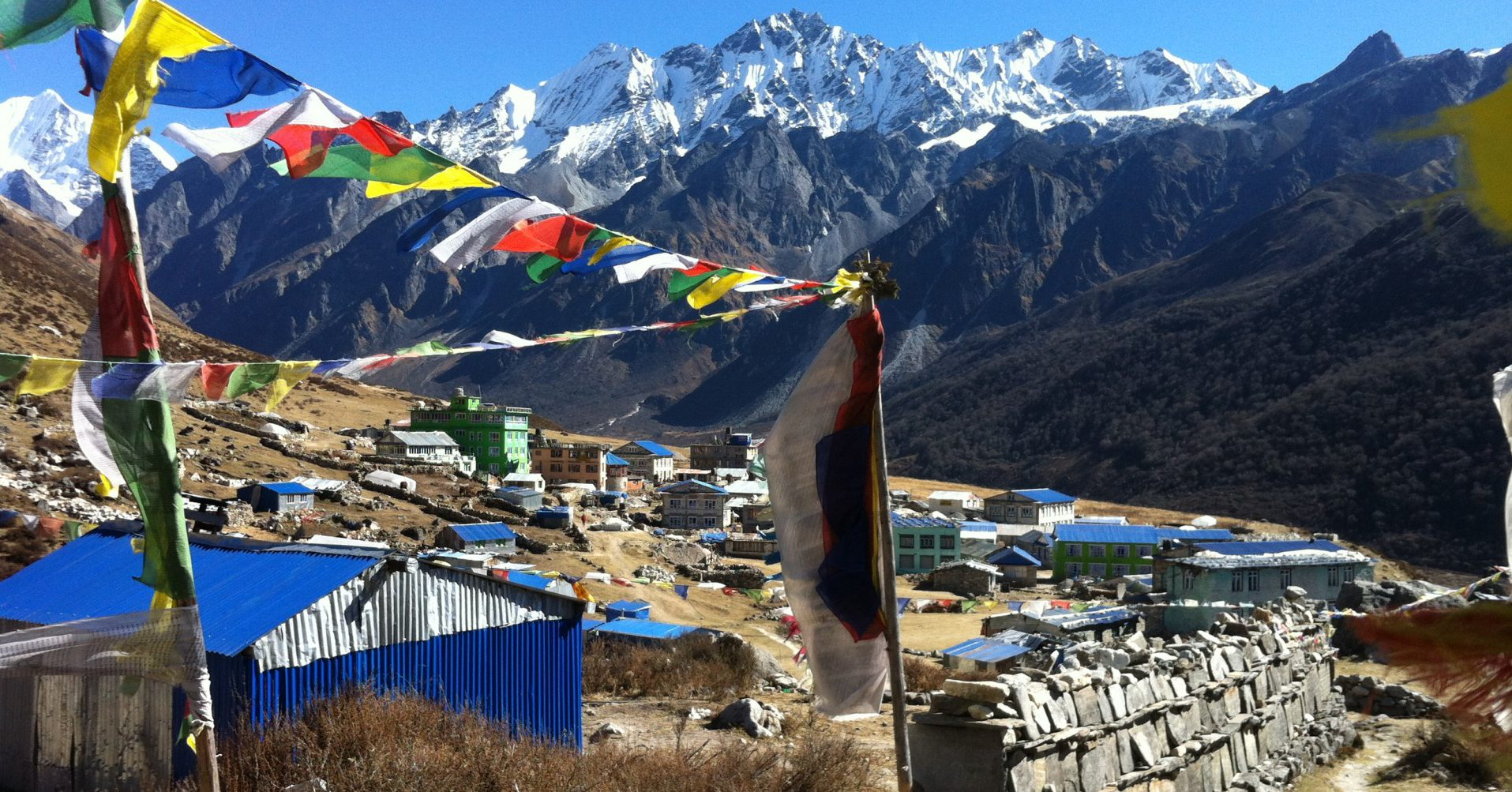 Langtang Valley Trek -12 days