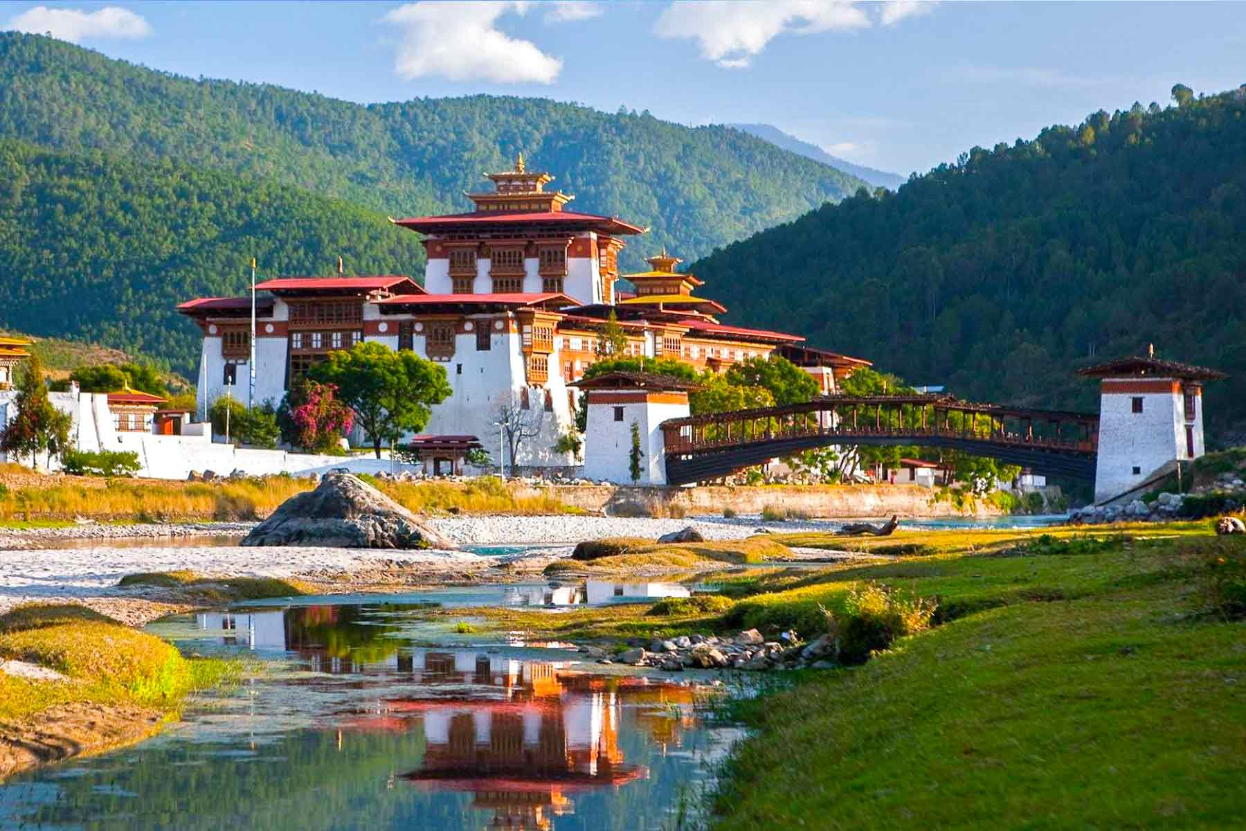 Bhutan Short Tour – 4 Days