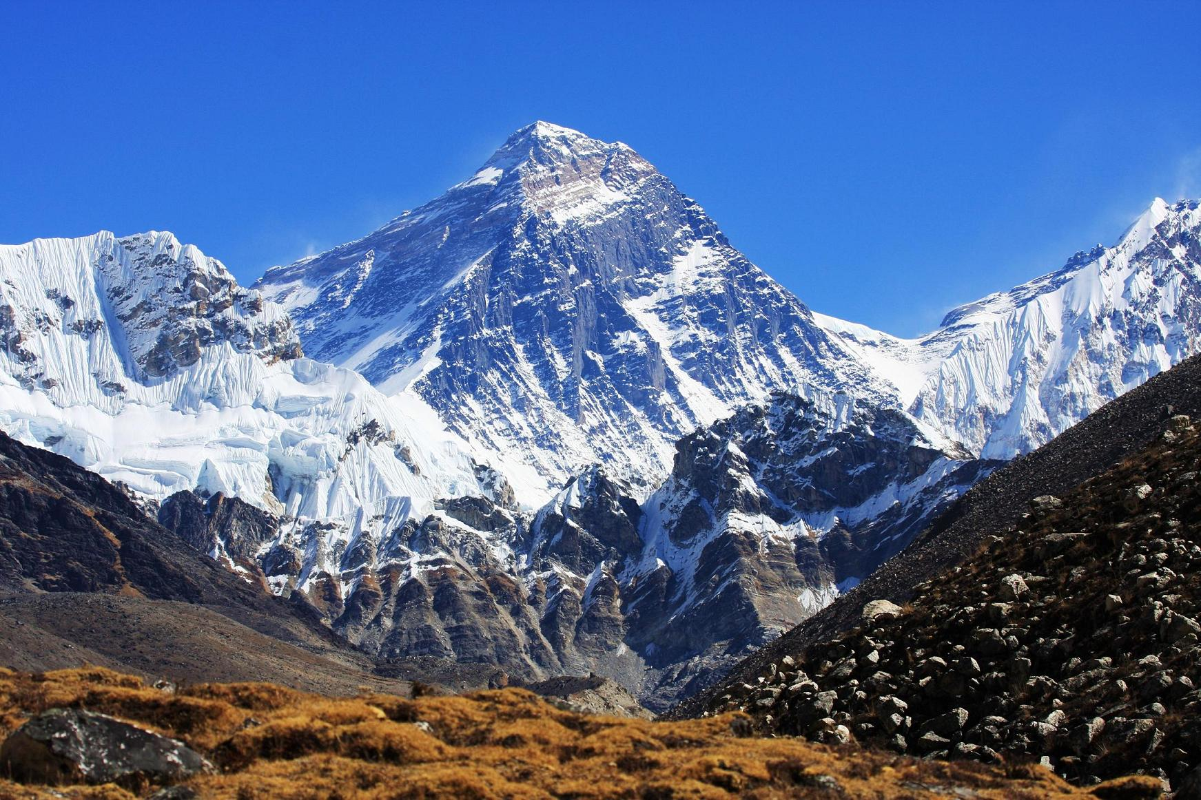 Everest Short Trek – 5 Days
