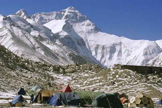Camping Trekking