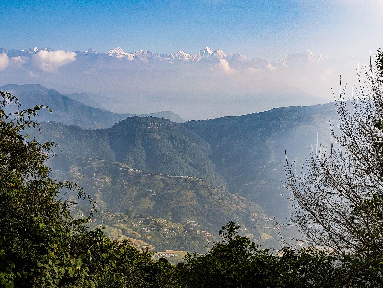Sundarijal Chisapani Nagarkot Treks – 6 Days