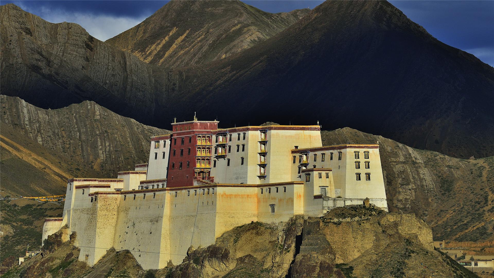 Popular cities tour- Lhasa-Gyantse-Shigatse Tour-06 days