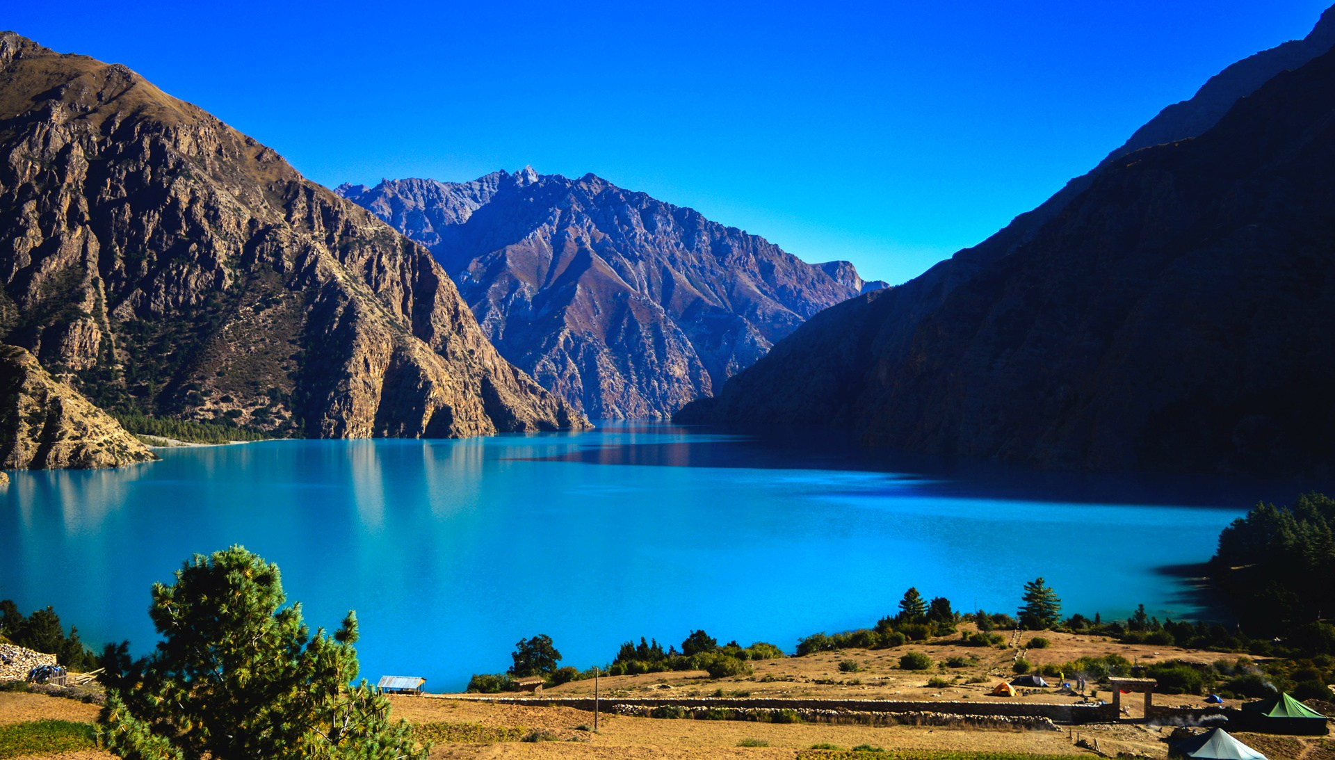 Lower Dolpo Trek – 17 Days