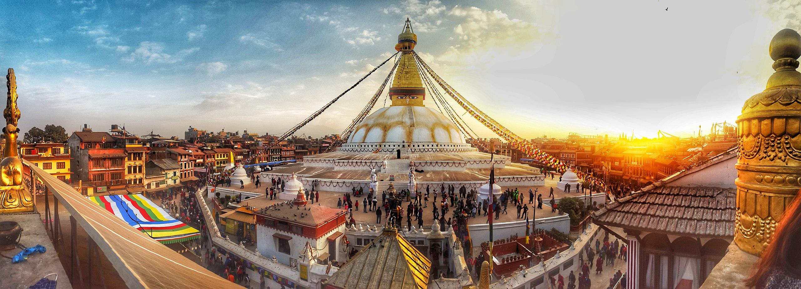 Nepal and Bhutan Tour – 9 Days
