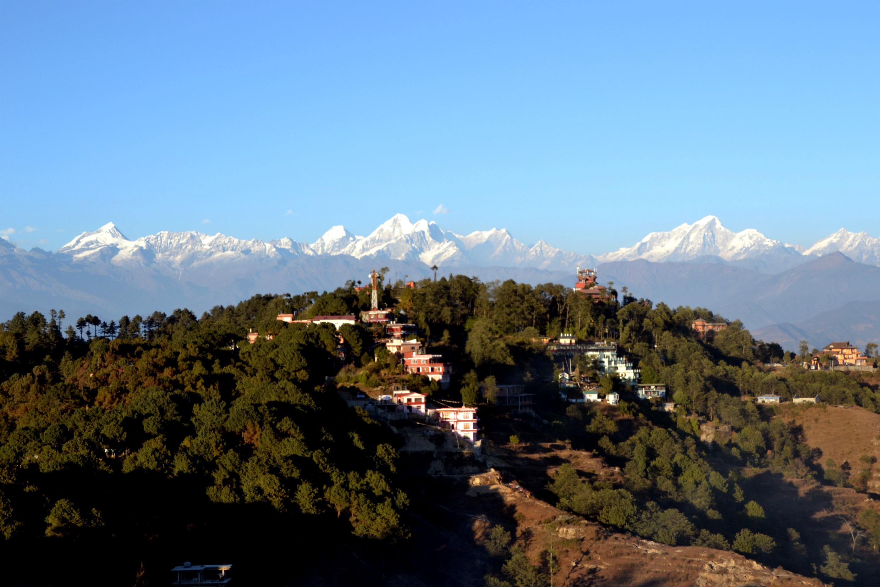 Shivapuri Trekking-Nagarkot-Dhulikhel to Panauti – 9 Days